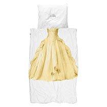 SNURK - Princess Yellow - Single
