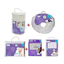 Babyworks - Baby Sleep Positioner Set