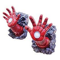 Iron Man Hands Weapon Wall Breaker