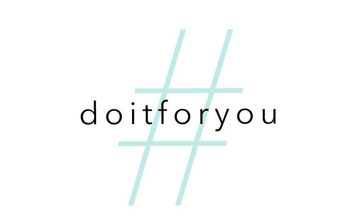 #doitforyou