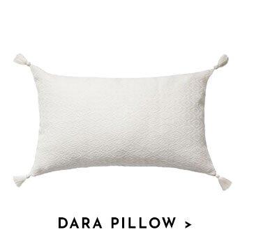 Shop Dara Pillow