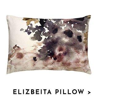 Shop Elizbeita Lumbar Pillow