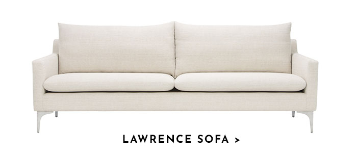 Shop Lawrence Sofa