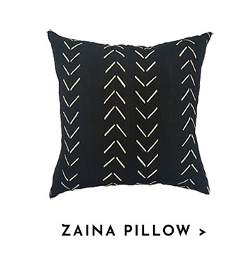 Shop Zaina Pillow