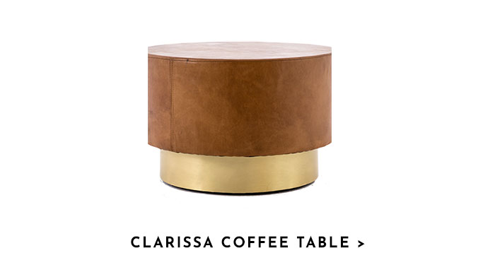 Shop Clarissa Coffee Table