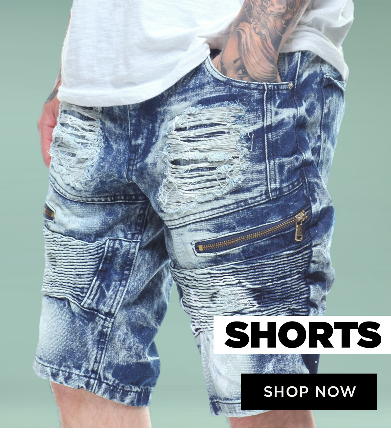 Shop Men's Buyer's Picks Shorts