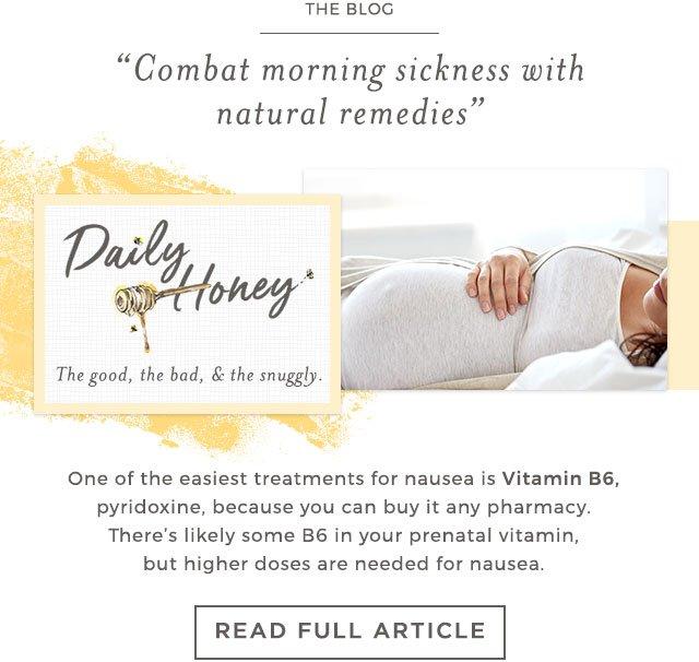 Daily Honey Blog