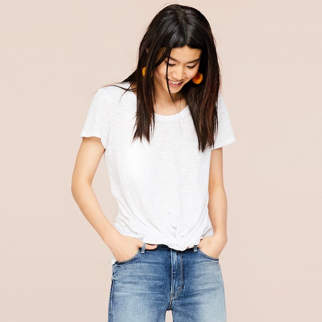 Knits with a Twist: Tops Starting at $20