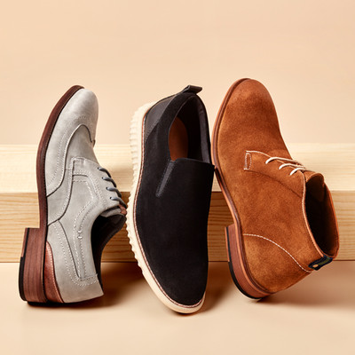 Steve Madden Men Up to 50% Off