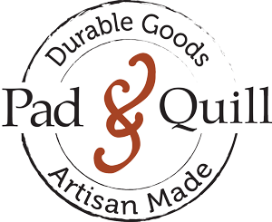 Pad & Quill's Art of Craft Newsletter