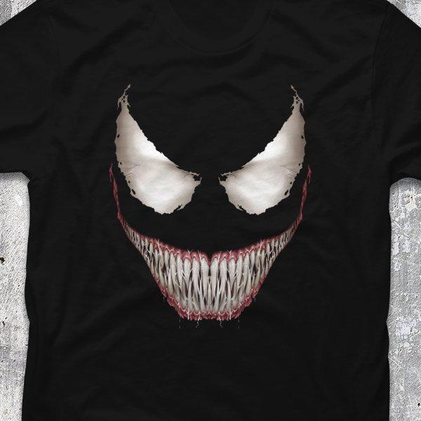 Venom Smile