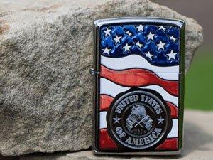 Americana Lighters