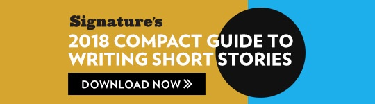 Download Signature's 2018 Compact Guide to Writing Short Stories