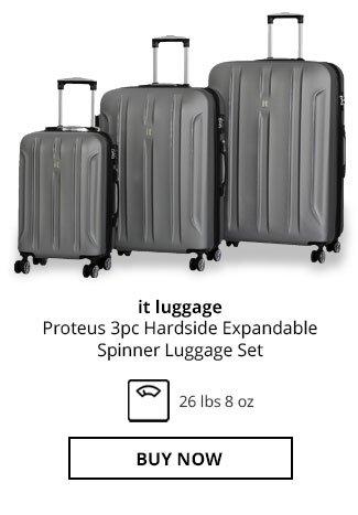 eBags Exo 2.0 Hardside Spinner 2pc Set