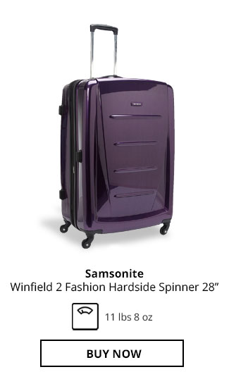 Samsonite Winfield 2 Fashion Hardside Spinner 28in