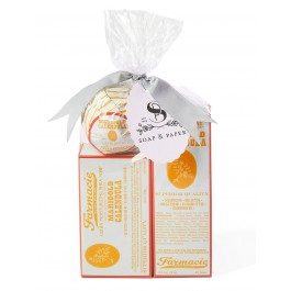 Marigold Calendula Gift Set