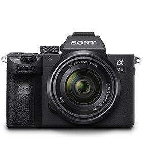 7 III Camera