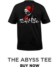 The Abyss Tee