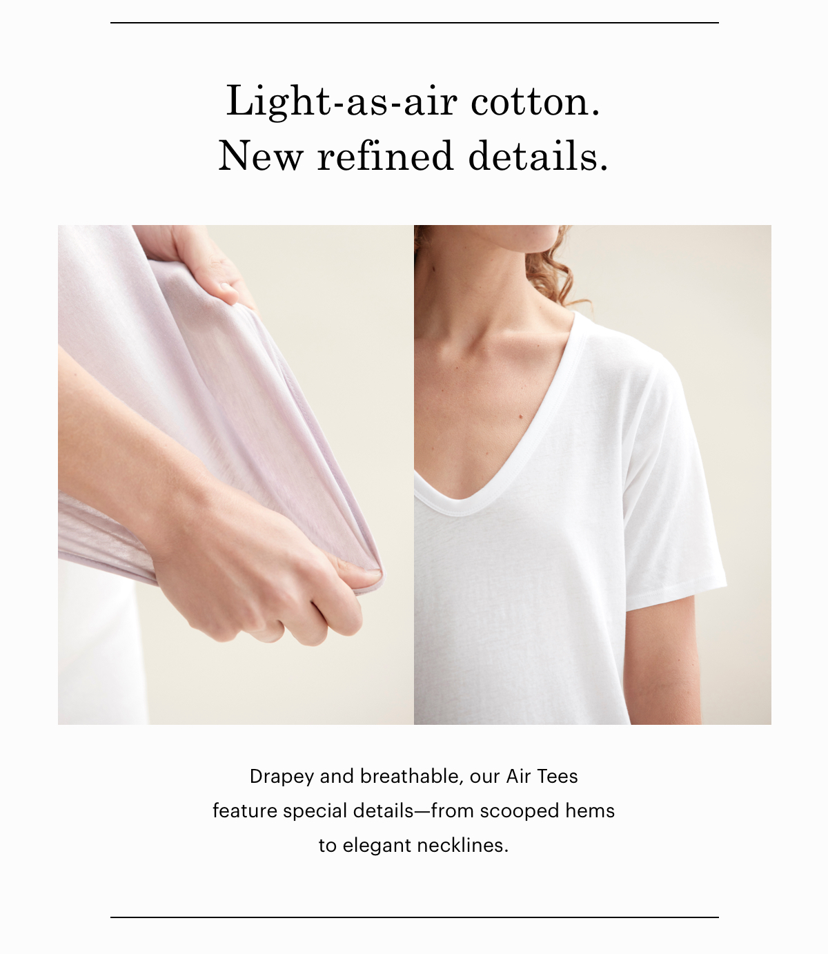 Light-as-air-cotton.