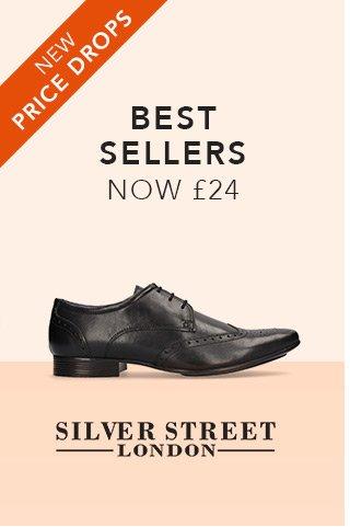 Silver Street Best Sellers