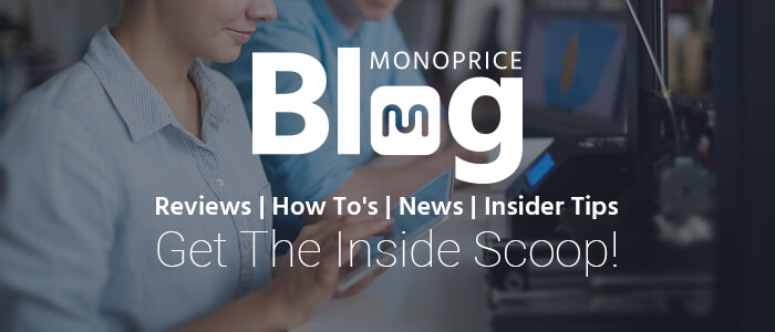 Monoprice Blog