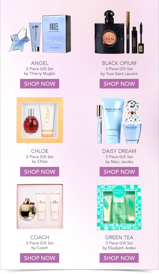 Theyre Here! Top 10 Gift Sets Up to 80% Off CELEBRATE MOM