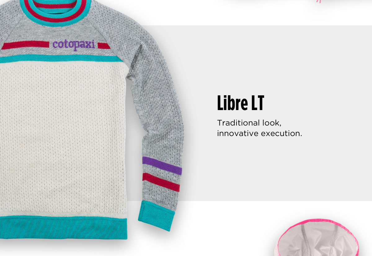 Libre LT