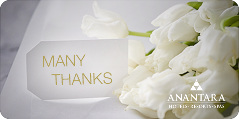 Anantara Mother's Day