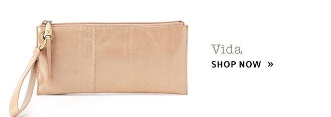 Shop the Vida