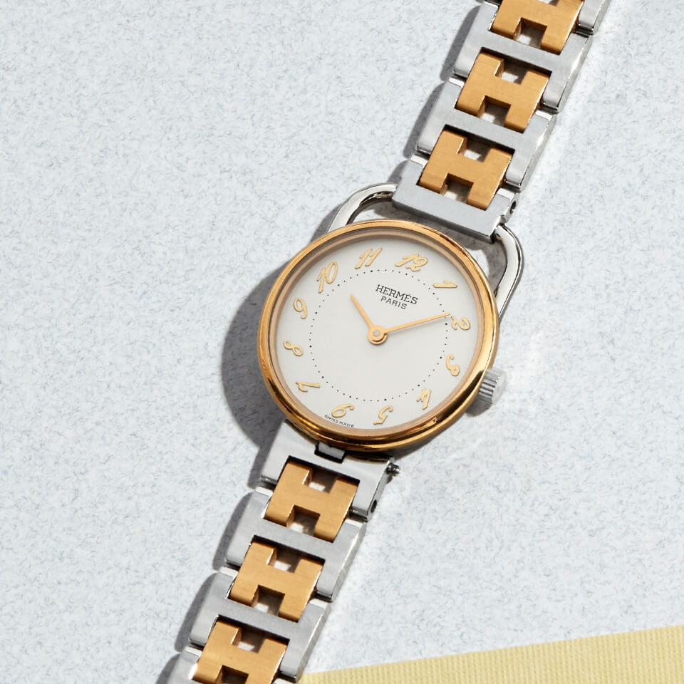 Earn up to 85% When You Consign Watches**