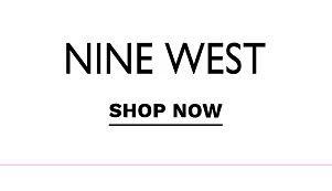 Nine West. Shop now.