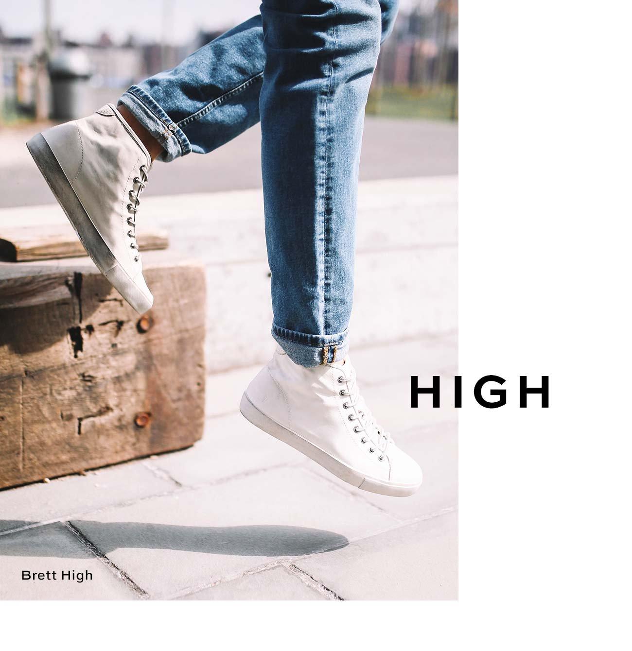 Brett High