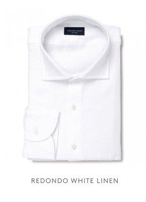 Redondo White Linen