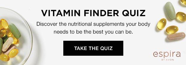 Espira - Vitamin Finder