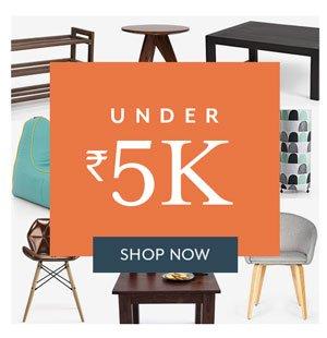 Best Buys Under 5K