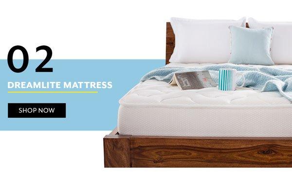 Dreamlite Mattress