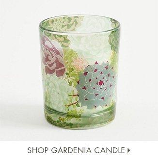 Shop Gardenia Candle