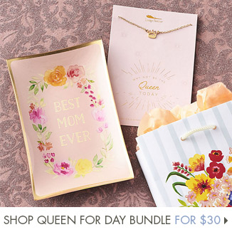 Shop Queen for a Day Bundle for $30
