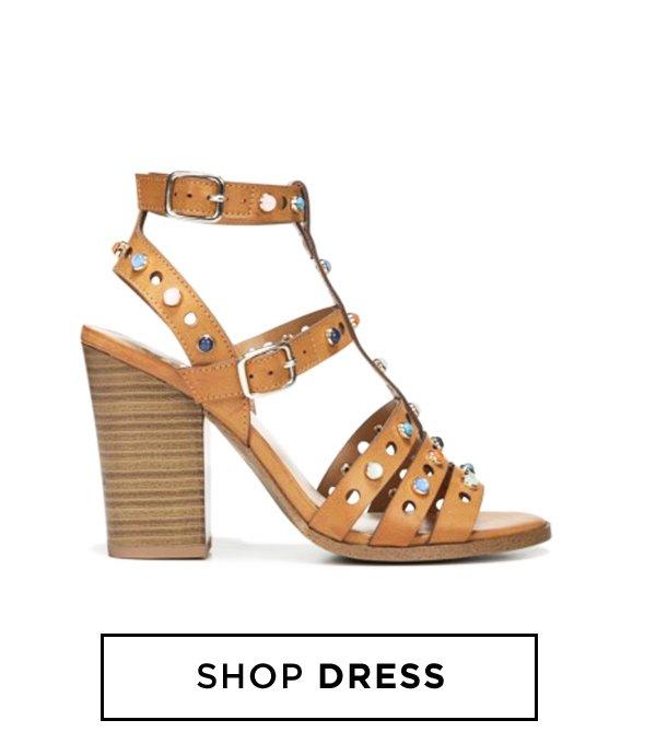 Shop Dress.