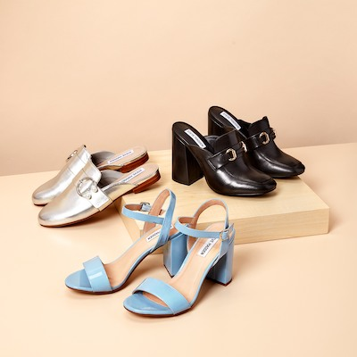 Steve Madden Up to 60% Off