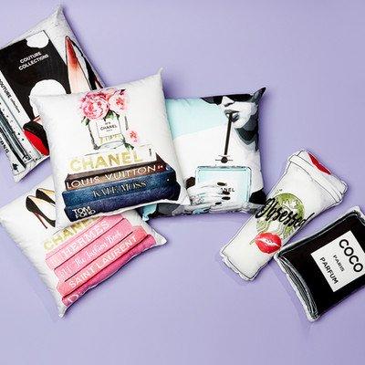 Free Shipping: Pop Art Pillows Under $20