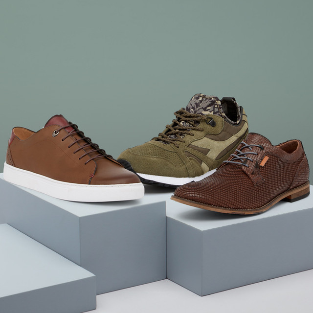 Men's Shoes Up to 65% Off