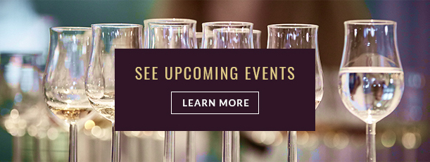 See upcoming events - Learn more