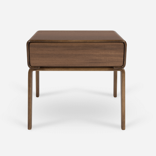 Modernica Alpine Bed Side Table