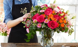 50% Off Flowers and Gifts from FTD.com