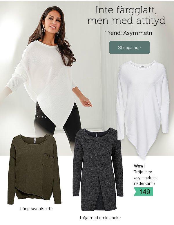 Trjor & sweatshirts >>