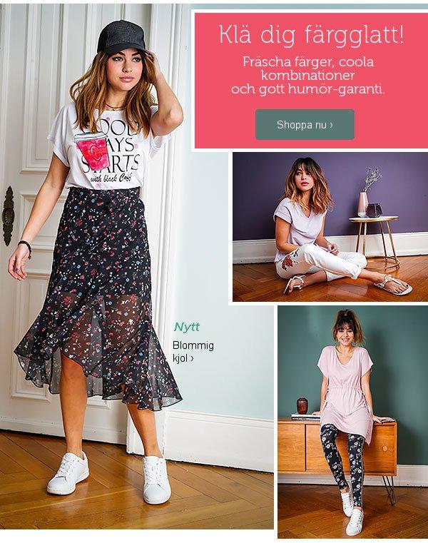 Fashion Trends >>