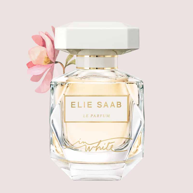 Elie Saab - Le Parfum In White Eau de Parfum