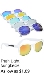 Fresh Light Sunglasses