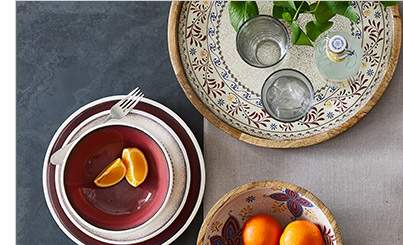 up to 50% off kitchen & dining
